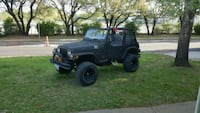 Jeep - Wrangler - 1999 Fort Worth, 76114