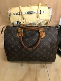 LOUIS VUITTON Speedy 30 Marcianise, 81025