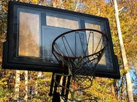 Basketball hoop Stafford, 22556