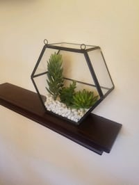 Artificial plant decor Vacaville
