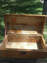 Tressure chest 8inches high & 15inches long   Hartford, 06106