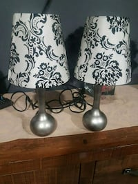 Decorative lamps Spruce Grove, T7X 1B7