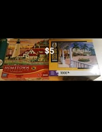 2 puzzles  Shelbyville