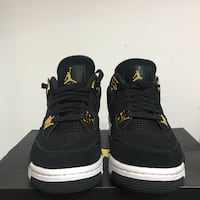 Jordan Royalty - Size 4 Pickering, L1X 0E5