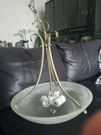 Hanging Dining/Entryway light fixture  Edmonton, T5Y 2P2