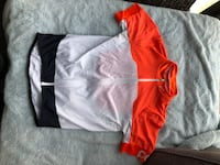 POC summer weight lady cycling jersey  Vaughan, L4K 0G3