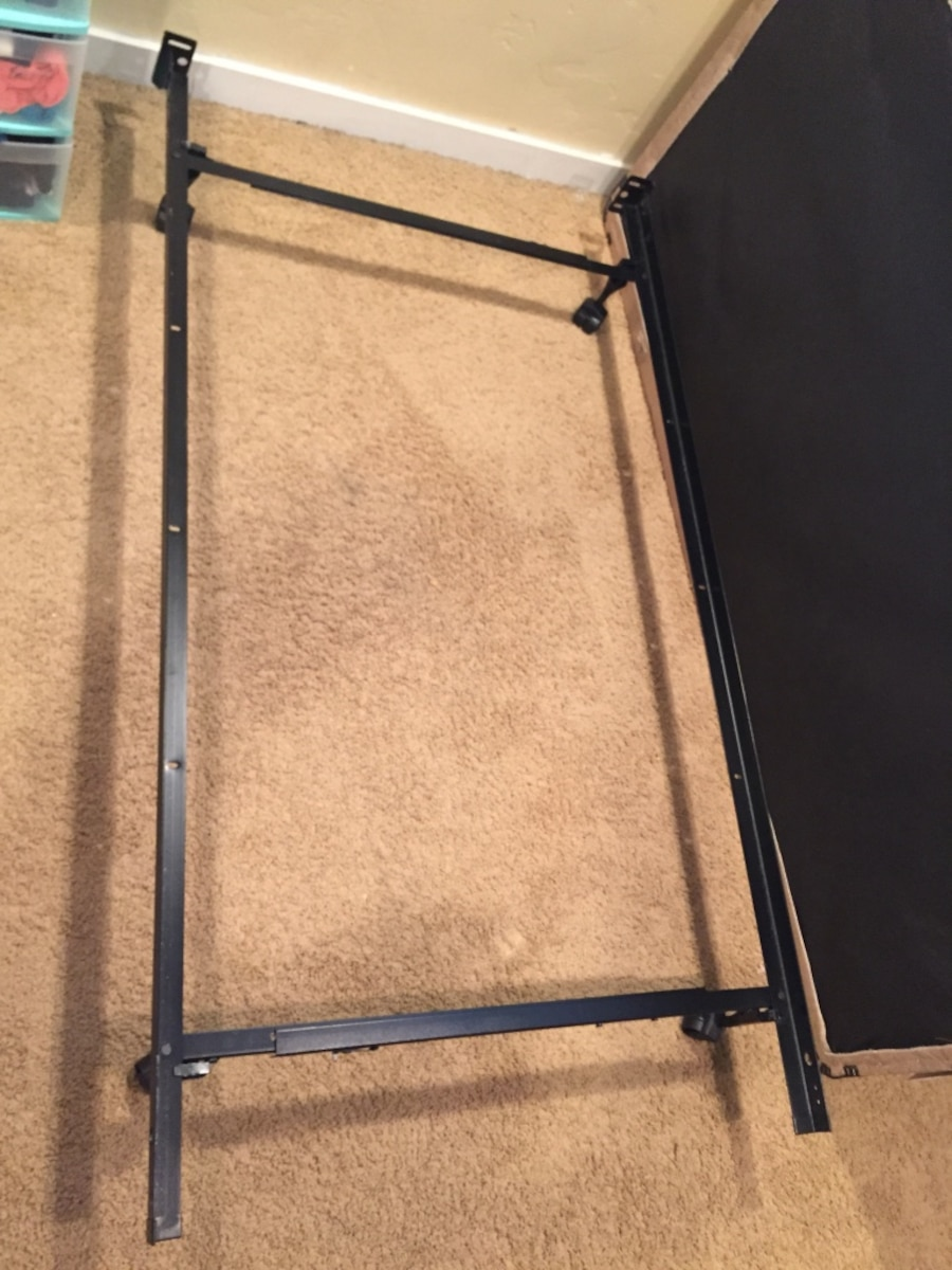 One Twin Size Bed For Sale Need Gone Asap In Kearns Letgo