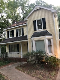 HOUSE For rent 3BR 2.5BA with pool and tennis in community Raleigh