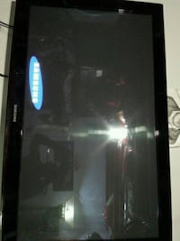 "Samsung 50"" hd t.v with wall mount $100 Edmonton, T5W 2Y3"