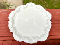 BRAND NEW Elegant Handcrafted Baroque Italian Dish Falls Church, 22046