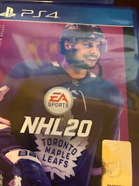 NHL 20 PS4 trades are possbile Vaughan, L4H 3R9