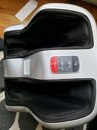 Foot massager  Hello, I am selling very good quality foot massager.
