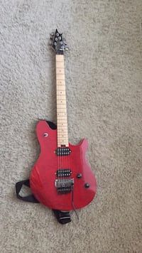 EVH Wolfgang Standard Electric Guitar Surrey, V4P 1A7