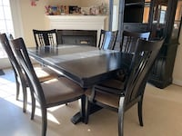 Dining Room Set and China Cabinet