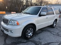 Lincoln - Navigator - 2006 Capitol Heights, 20743