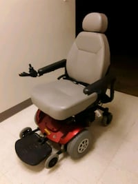 Jazzy electric wheelchair Winchester, 40391