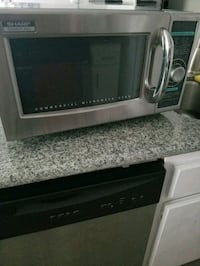 Commercial microwave  Long Beach, 90805