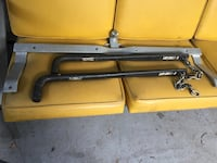 Two sway bars and hitch Napoleonville, 70390