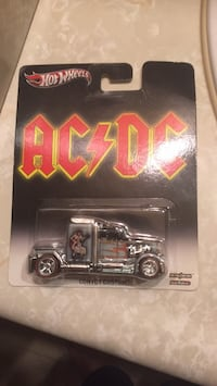 AC/DC hot wheels collection  London, N5V 5C7