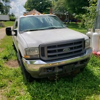 Ford - F-250 - 2005 Shelburne