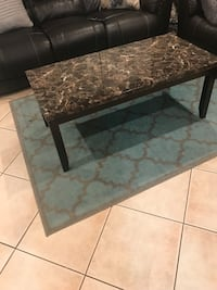 Coffee table and 2 end tables  Clearwater, 33756