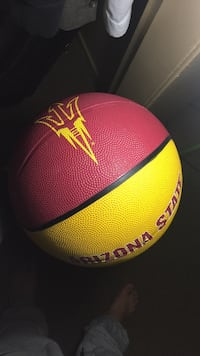 Arizona State Basketball. - Needs a little air Los Angeles, 90011