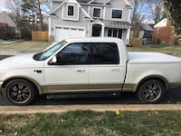 2001 Ford F-150 Springfield