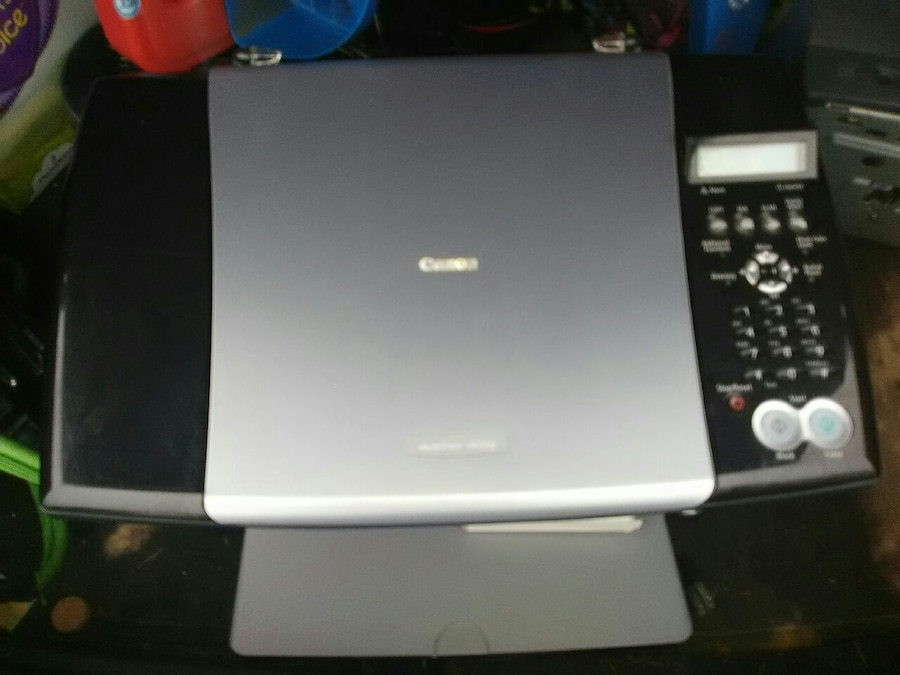 CANON MP390 SCANNER DRIVERS