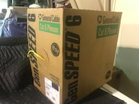 I have several  new boxes  Odenville, 35120