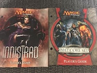 Magic The Gathering Players Guides London, N5Y