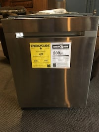 Brand new Samsung dishwasher Madison, 22727