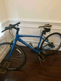 Trek 7.2 Hybrid bike  Lorton