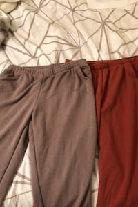 Bundle of Aerie Sunday Soft Joggers Size small Whitby, L1R 3E5