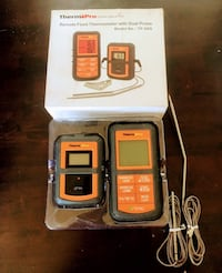 TP-08 Wireless Food Thermometer by ThermoPro  Toronto, M6K 2E5