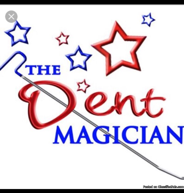 The Dent Magician Get A Free Quote Now