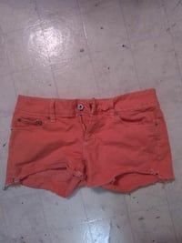 Size 4 American Eagle womens shorts
