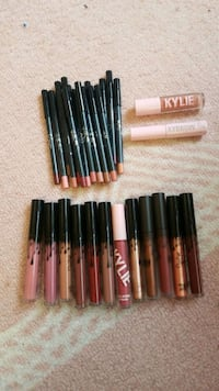 Kyle Jenner Cosmetics Bundle