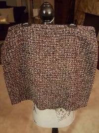 Women's Tweed Skirt Vancouver, V5Z 1M9