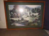 Nice pictures, frames are still great condition! Belleville, K8P 4R5