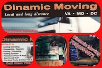 Local moving Alexandria