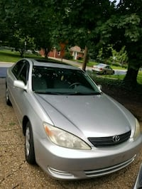 Toyota Camry LE- 2002 Silver Spring, 20901