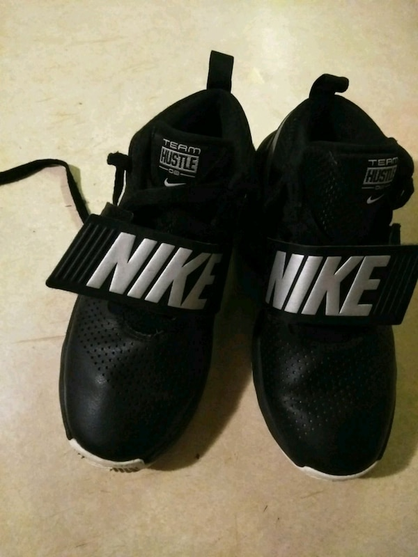 223854ff7d2 Used Nikes Size 4.5y for sale in Columbia - letgo