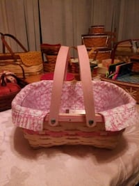2008 Horizon of Hope Longaberger Basket Boonsboro, 21713
