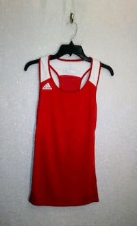 ADIDAS ALTHETIC TANK