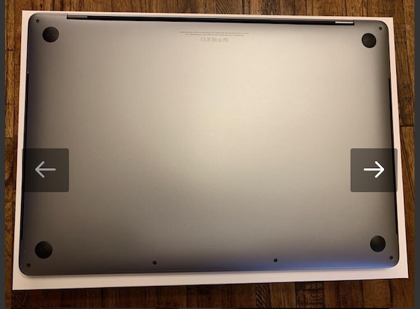 MacBook Pro 2015 15 Inches With Touch Bar d0c56b64-e463-459d-9113-0baadbd6fb79