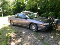 Chevrolet - Monte Carlo - 2004 Youngstown