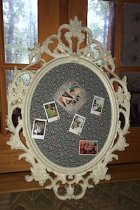 Cork-board picture frame Hagerstown