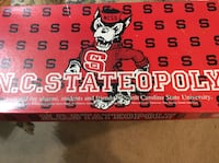 NCSTATEOPOLY board games  Durham, 27707
