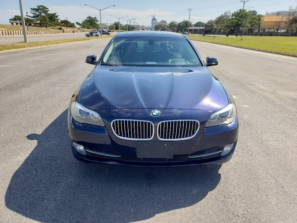 2013 BMW 5 Series 528i xDrive AWD Only 85K Miles - VERY CLEAN ! 1