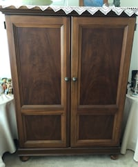 Armoire/media cabinet Silver Spring, 20902